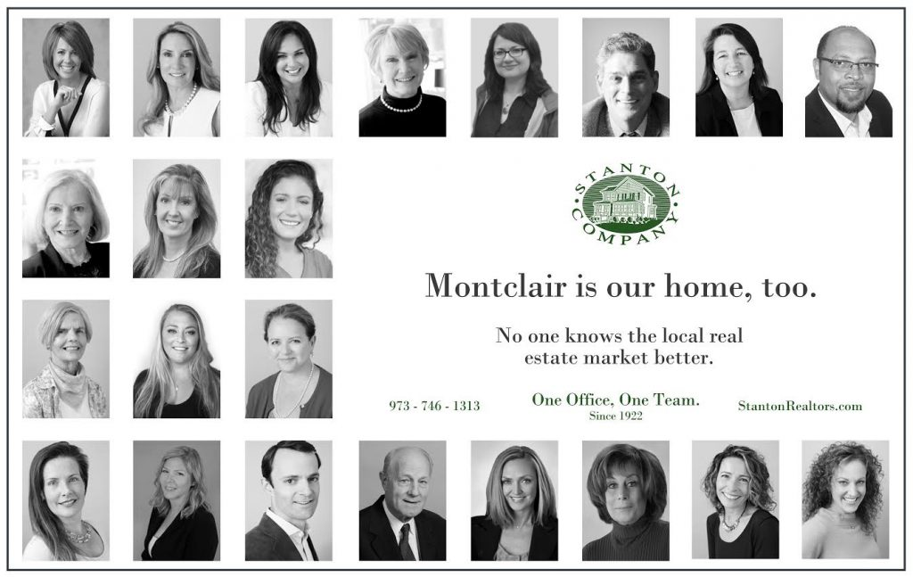 Stanton Company, Montclair Real Estate