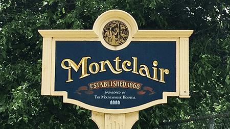 Montclair Real Estate Market 2016