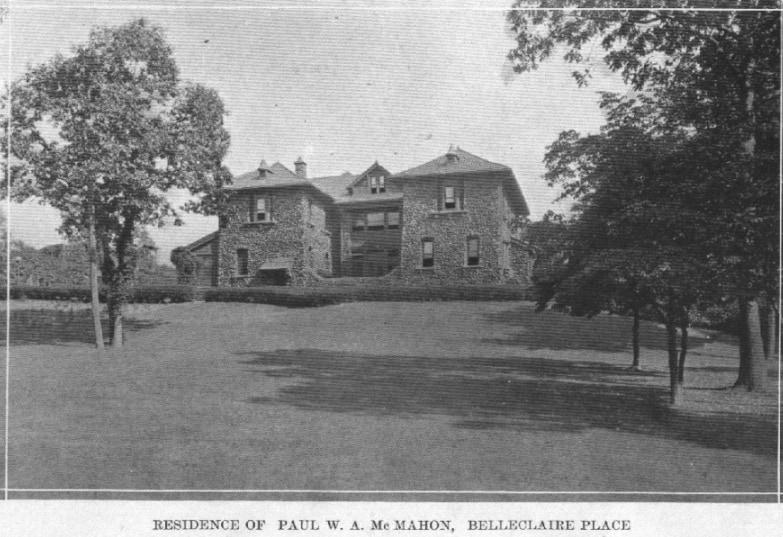 Belleclaire Place, Montclair NJ 07042 | Stanton Company Realtors