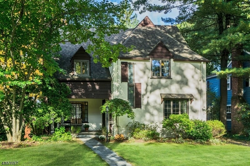 Strong Montclair Home Sales in November