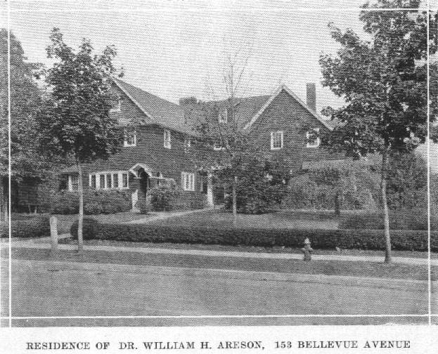 153 Bellevue Avenue Montclair NJ - Historic Homes Pres. by Stanton Realtors