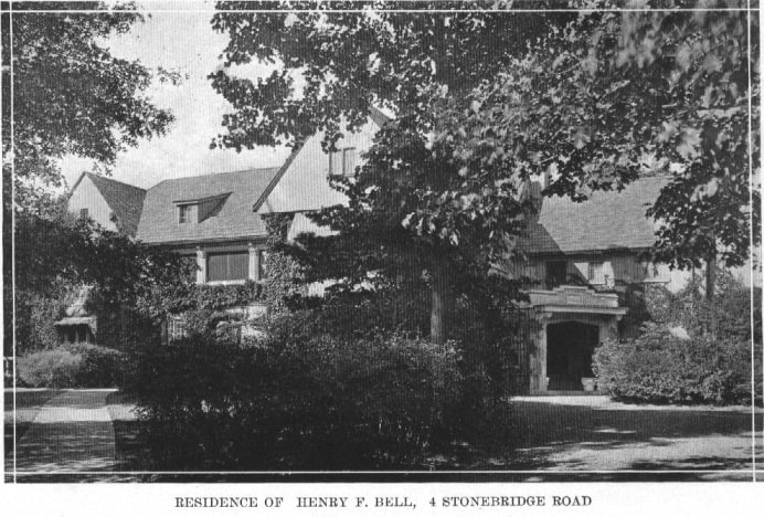 4 Stonebridge Road, Montclair NJ | Stanton Company Realtors