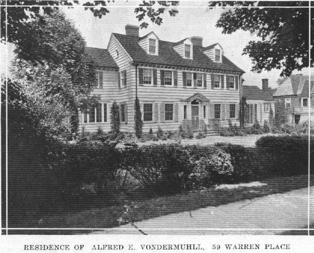 Warren Place, Montclair NJ | Stanton Company Realtors
