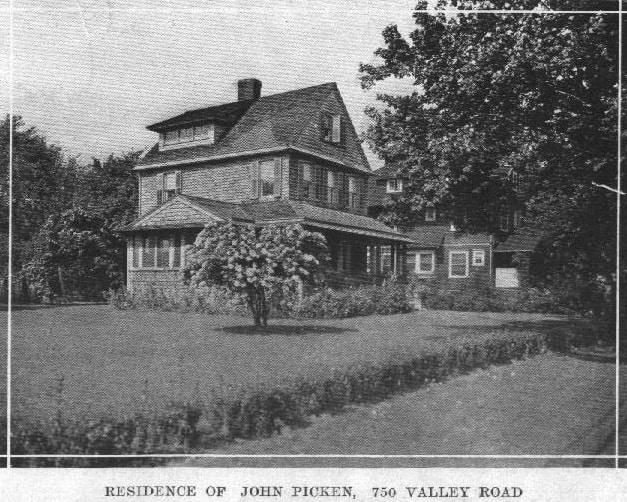 750 Valley Road, Montclair NJ   Stanton Company Realtors