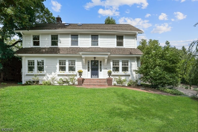 New Montclair Home Listings 108 North Mountain Ave Montclair 07042